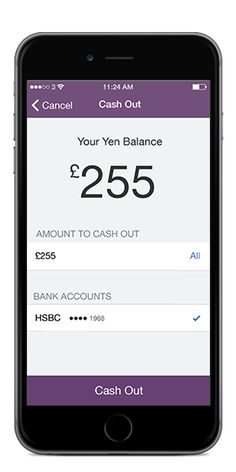 Yen - Changing the way we pay people.