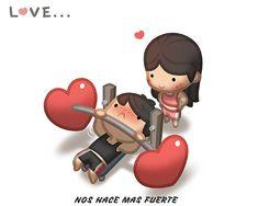 Que es Amor Verdadero y Sincero Fuerza