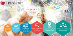 Get to know the industry trends, the key market influencers and the industry highlights through the Newsdesk LexisNexis India for you to strategize better and stay ahead of the game.