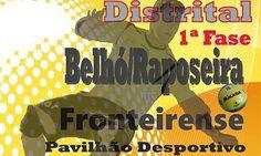 Futsal: Belhó/Raposeira recebe o Fronteirense e Nisa soma novo adiamento
