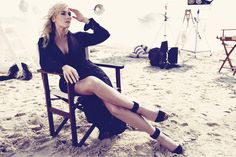 Kate Winslet has a really refreshing take on body image (not that we're surprised—she rules)