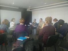 Converses de francès els dissabtes de 10 a 11 del matí #Esparreguera #formació