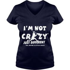 Im Not Crazy #LACROSSE Goalie Girl Boy Dad Mom Man Men Woman Women Lady Coach Player Lover, Order HERE ==> https://www.sunfrog.com/Sports/114640895-448821947.html?70559, Please tag & share with your friends who would love it, #xmasgifts #renegadelife #jeepsafari