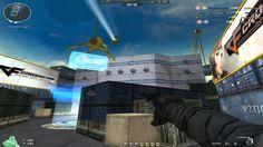 Crossfire 2.0 - Escape - Jogando contra noobs