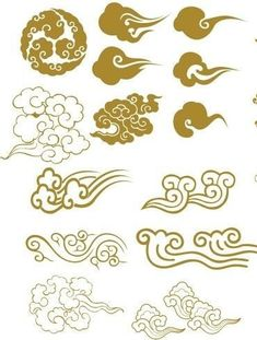 전통문양그림자료모음 : 네이버 블로그 Drawing Reference, Line Drawing, Mysterio Spiderman, Japan Painting, Asian Tattoos, Nature Drawing, Oriental Pattern, Ethnic Patterns, Vector Pattern