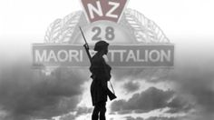 Ministers Hekia Parata and Maggie Barry have announced the new historian for the28th Māori Battalion's D Company, Harawira Craig Pearless.