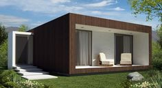View full picture gallery of CASAS MODULARES