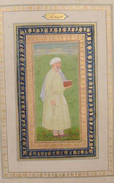 Mulla Shah Badakhshi (1550–1635), a Sufi of the the Qadiri order. He was the spiritual successor of the Sufi saint Mian Mir and acted as mentor to the Mughal Prince Dara Shikoh and his sister Jahanara Begum