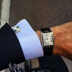 Cartier Tank Solo Watches