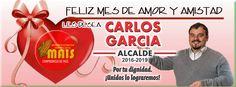 Carlos Alberto García Bernal Alberto Garcia, Convenience Store, Google, Socialism, Friendship Love, Convinience Store