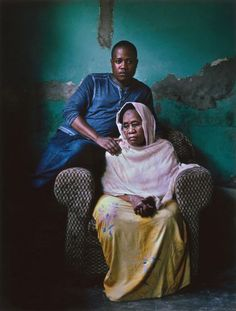 <b>Joseph Kawesi, 31<br> Uganda, March 2015</b><br> Joseph Kawesi, a transgender woman, sits at home in the Ugandan capital of Kampala with her mother Mai, 65. <br><br> Kawesi still has nightmares about the night in December 2012 when she says police officers dragged her out of her home after a tip-off that she might be gay. She says the officers beat her, and then raped her with a club. Kawesi is now an activist working to support LGBT people affected by HIV/AIDS in Uganda. <br><br…
