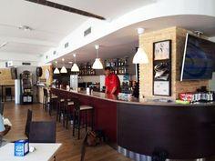 Rey de Tapas. Nuestro último trabajo #bar #terraza en San Fernando de Henares |