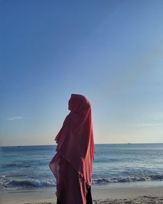 Hijab Gown, Hijab Niqab, Ootd Hijab, Hijab Outfit, Muslim Girls, Muslim Women, Muslim Fashion, Hijab Fashion, Women's Fashion