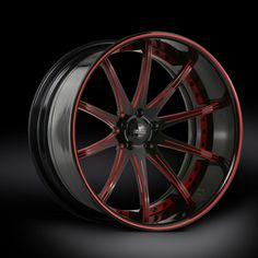 Savini SV41-C XC Wheels
