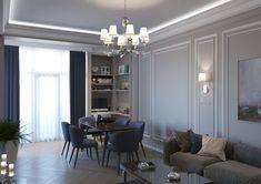 27c55632b3 Дизайн-проект гостиной  EuropeHomeDecorEnglishCottages