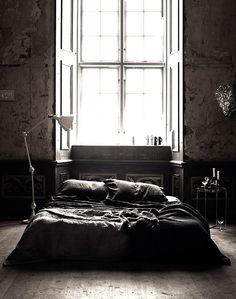 soveplassdrøm