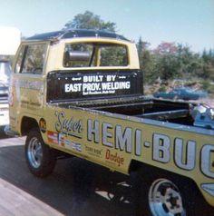 Hemi Bug wheelstander