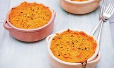 Simply Nigella: Indian-spiced shepherd's pie   Daily Mail Online Matt made this. It was a little labor intensive. He used beef instead of lamb. It turned out really tasty.