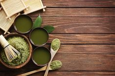 Everything You Should Know About Kratom And It's Benefits – You Must Get Healthy What Is Matcha Tea, Different Types Of Tea, How To Grow Your Hair Faster, Green Tea Benefits, Healty Dinner, Green Bowl, Green Powder, Inspiring Things, Contouring
