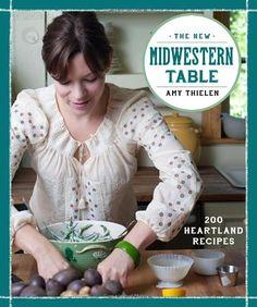 The New Midwestern Table: 200 Heartland Recipes by Amy Thielen,http://www.amazon.com/dp/0307954870/ref=cm_sw_r_pi_dp_72Ttsb1JDWFSZ2ME