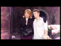 Marlena and Will // True colors - YouTube