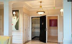 Elevator Entry