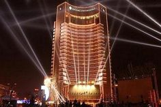 Best hotels in Bucharest ~ Romania Tours Hotel Interconti is a landmark of Bucharest Intercontinental Hotels Group, Beste Hotels, Bucharest Romania, Best Rated, Find Hotels, Stay The Night, First Night, Places To Travel, City