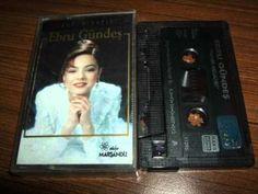 Ebru Gündeş (1993) Tanri Misafiri Full Albüm