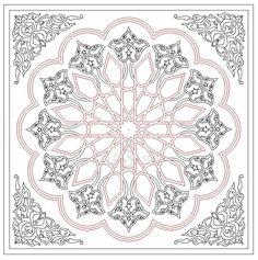 260 En Iyi çini Desen Görüntüsü Turkish Tiles Porcelain Ve