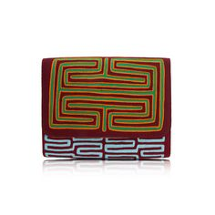 Osi Clutch By Mola Sasa - Resort 2016 Collection