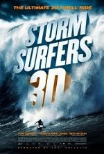 Watch Storm Surfers 3D