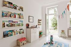 my scandinavian home: A cool pared-back Berlin apartment