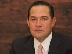 Luis Enrique Miranda Nava: subsecretaría de gobernación  Ivonne Medina