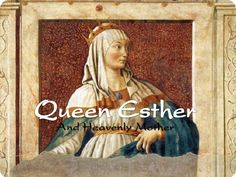 Queen Esther who was a Jew , chosen people by God became the Queen of King Xerxes in Persia which held the hegemony after Babylon.