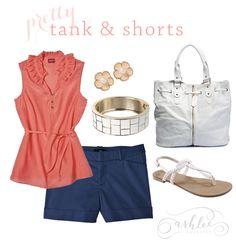 Ashlee Proffitt Design: Styled. Sweet Summer.