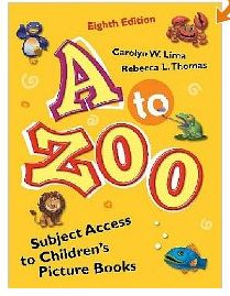 Reference Book for Children's Picture Books