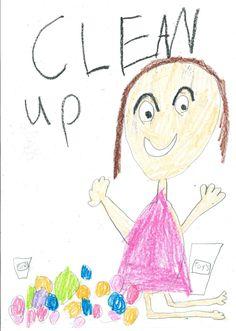 Alyssa L. White, 1st Grade, Vowles Elementary