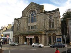 CENTRAL METHODIST CHURCH | Killigrew Street, Falmouth, Cornwall     ✫ღ⊰n