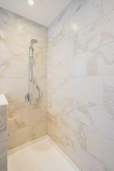 Bathrooms Shower Base, Glass Shower, Kitchen And Bath, Bathrooms, Tile, Bathtub, Future, Inspiration, Washroom