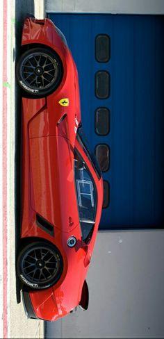 (°!°) Ferrari 599XX