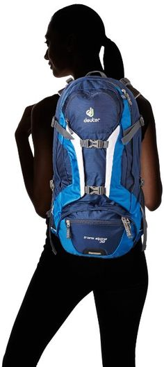 Deuter Trans Alpine 30 Backpack - Midnight/Ocean, 54 x 28 x 24 cm: Amazon.de: Sport & Freizeit