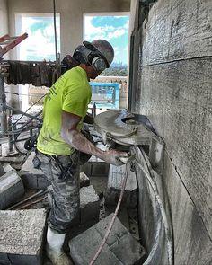 Some Horizontals  #concretecutting #concreteconnection #construction #miami #generalcontractor #demolition #florida #speedy #abc #constructionsite #concrete #concretecuttingmiami
