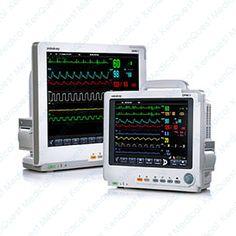 Mindray DPM6/7 Patient Monitor