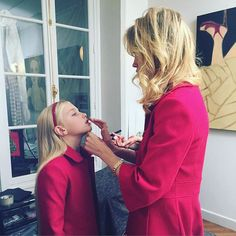 The 10 Best Beauty Instagrams of the Week: Jessica Alba, Jared Leto, and More