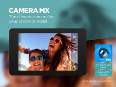 Best Android Camera Apps June 2015