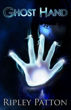 A reading deal for: Ghost Hand by Ripley Patton - Olivia Black has a rare birth defect. Instead of a right hand made of flesh and blood, she was born with a hand made of ethereal energy. Book 1, The Book, Indie Books, Thing 1, Free Kindle Books, Science Fiction, Books To Read, Children's Books, Novels