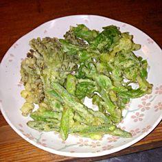 自分採取 - 31件のもぐもぐ - 山菜の天麩羅 by atsunobu34