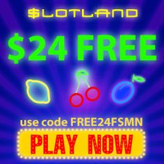 Look no further for your summer fun than at Free Slot Money's promotions page. We will keep you up to date with all the latest slot promotions, free spins, seasonal welcome bonuses, and all other exciting casino offers. Simply click on the offer to claim!
