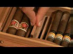 adorini Zigarren Humidor Guide - alle Infos für Humidore Einrichtung & Zigarrenlagerung - YouTube