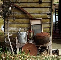 Rustic things... #hipster #rustic